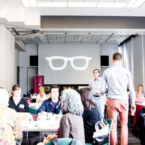 Skillful Engagement: Design Thinking for Facilitation