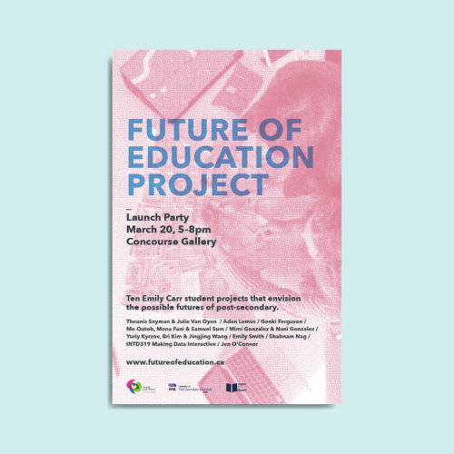 Future of Education Contest