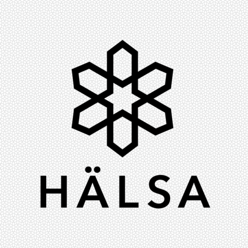 HÄLSA Spa Website